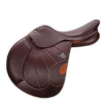 Bates Victrix Jumping Saddle  - TB
