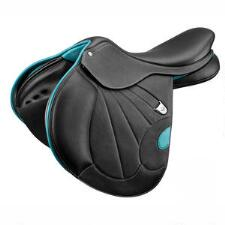 Bates Victrix Show Jumping Saddle - TB