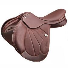 Bates Victrix Show Jumping Saddle Classic Colors - TB