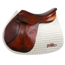 Used Stubben Camelot Close Contact Saddle - TB