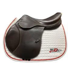 Prestige Nona Garson Close Contact Saddle - Used - TB