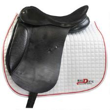 Smith Worthington Heidi Dressage Saddle - Used - TB