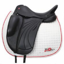 Albion SLK Royal Dressage Saddle - Used - TB