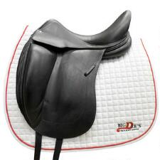 LApogee DL Monoflap Dressage Saddle  - Used - TB