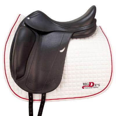 Equipe Emporio Dressage Saddle - Used