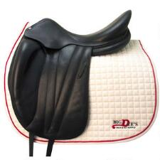 Consignment - Used Butet Monoflap Dressage Saddle - TB