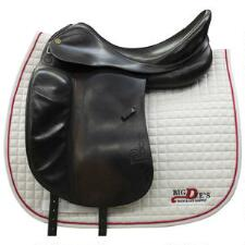 Used Prestige Top Dressage Saddle - TB