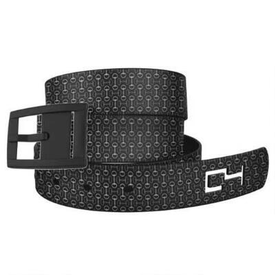 C4 Bits Belt with Coordinating Buckle