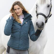 Horseware Dara Tech Ladies Winter Jacket - TB