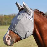 Cashel Crusader Standard Fly Mask with Ears - TB