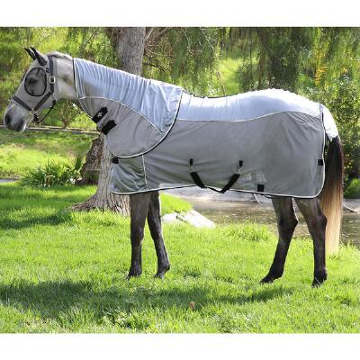 Professionals Choice Comfort Fit Fly Sheet