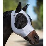 Professionals Choice Comfort Fit Fly Mask with Ears Solid Colors - TB