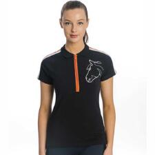 Horseware Sporty Flamboro Ladies Polo - TB