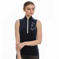 Horseware Sporty Sleeveless Ladies Polo - TB