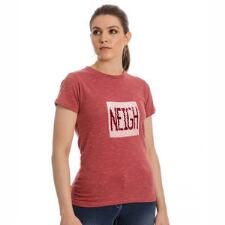 Horseware Neigh Ladies Tee - TB