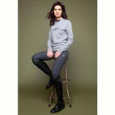 AA Silicon Knee Patch Ladies Breeches - TB