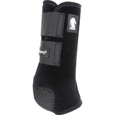 Classic Equine Legacy 2 Sports Medicine Boots - Front