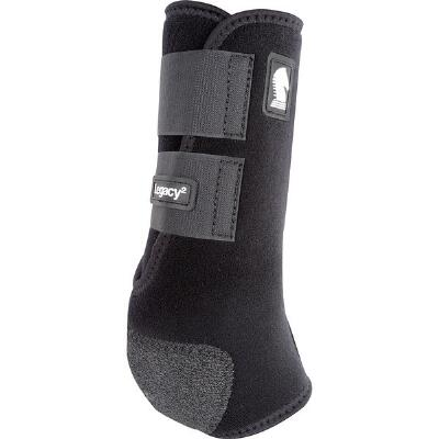 Classic Equine Legacy 2 Sports Medicine Boots - Hind