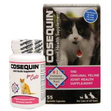 Cosequin Joint Health Supplement for Cats - TB