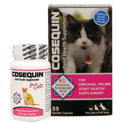 cosequin joint health supplement for cats big dee 39 s tack vet supplies. Black Bedroom Furniture Sets. Home Design Ideas