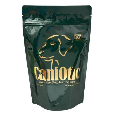 CaniOtic Daily Soft Chews 60 chews