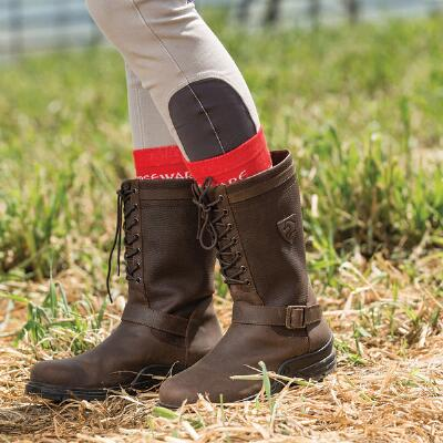 Horseware Ladies Short Country Boot