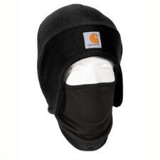 Carhartt Fleece 2-in-1 Headwear - TB