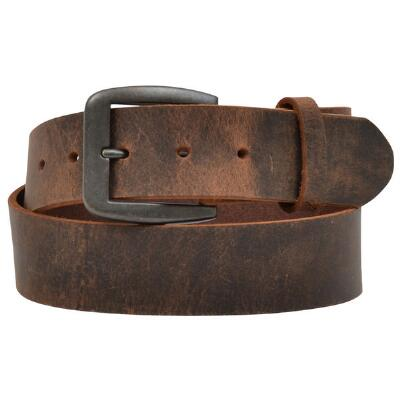 Nocona USA Apache Distressed Mens Belt