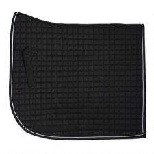 Equu-Felt Quilted Olympic Flag Tail Dressage Pad - TB