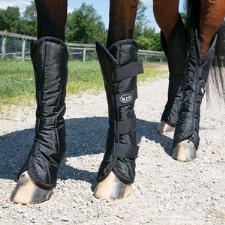 Horseware Mio Travel Shipping Boots - Set of 4 - TB