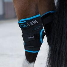 Ice-Vibe Hock Wrap with NON-LED panel - Pair - TB