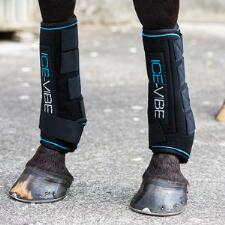 Horseware Ice-Vibe Therapy Boots - TB