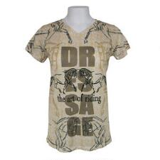 Noble Haus The Art of Riding Ladies Short Sleeve Shirt - TB