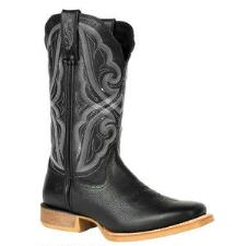Durango Lady Rebel Pro Black Ladies Western Boot - TB