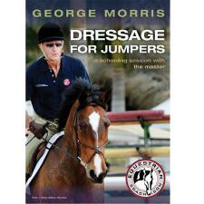 Dressage for Jumpers DVD - TB