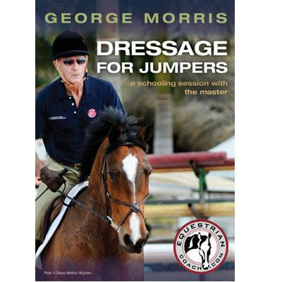 Dressage for Jumpers DVD