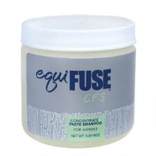 EquiFUSE CFS Concentrate + Paste Horse Shampoo 1 lb - TB