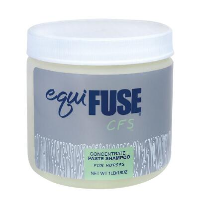 EquiFUSE CFS Concentrate + Paste Horse Shampoo 1 lb