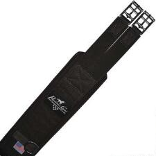 SMx VenTECH English Girth Neoprene - TB