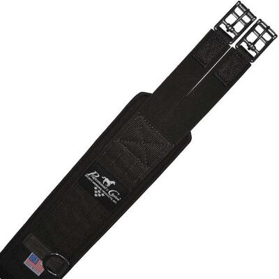 Professionals Choice SMx Neoprene VenTECH English Girth