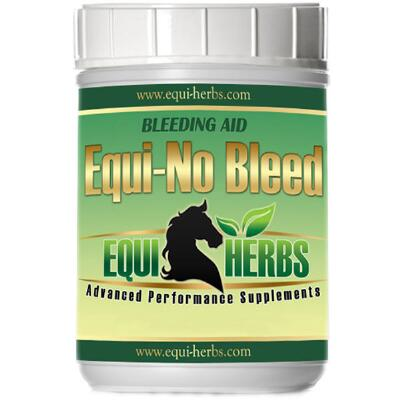 Equi-No Bleed 60 Day Supply