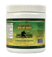 All-in-One Herbal Supplement