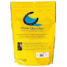 Horse Quencher Apple Hydration Blend 3.5lb - TB