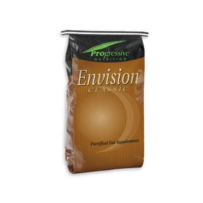 Progressive Envision Classic Fortified Fat Supplement