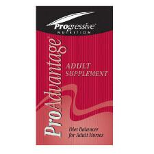 Progressive Nutrition ProAdvantage Adult Supplement - TB