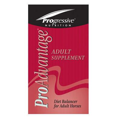 Progressive Nutrition ProAdvantage Adult Supplement