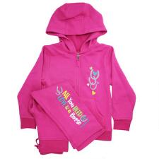 Farm Girl Love and a Horse Girls Hoodie and Pant Set - TB