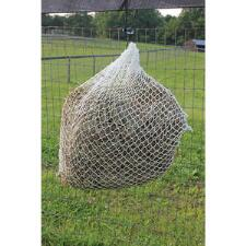 Freedom Feeder Day Hay Net 1.5 In Netting