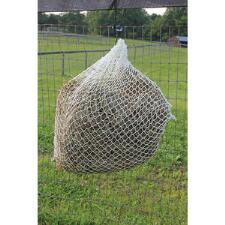 Freedom Feeder Day Hay Net 1.5 In Netting - TB