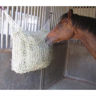 Freedom Feeder Extended Day Hay Net 2 inch Netting